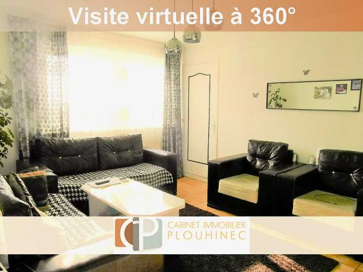 appartement 4 pieces a vendre - macon