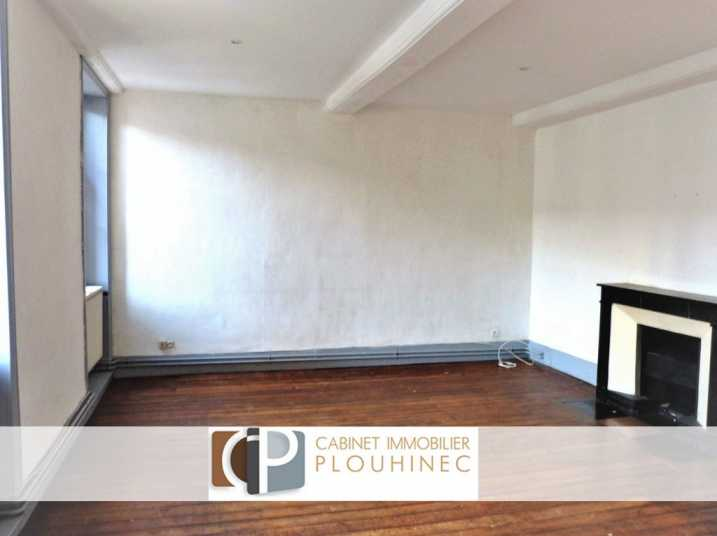 Appartement Traversant  de 100m²