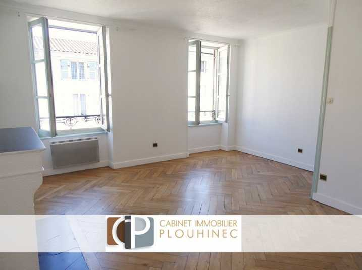 Appartement T3 - 66 m².